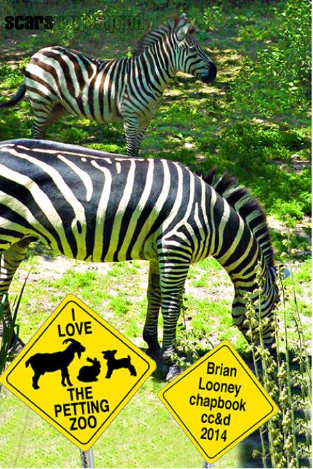 I Love the Petting Zoo